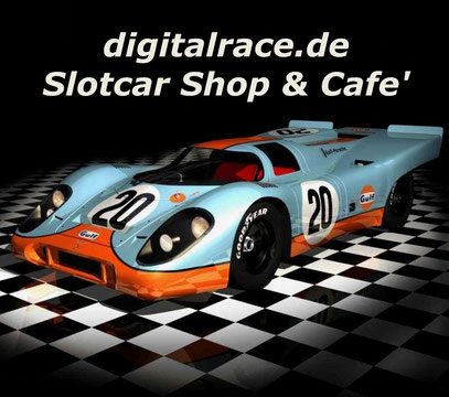Digital Race Caffe